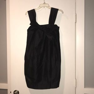 French Connection Black Cocktail Dress - Size 8